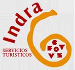 Indra 6 Guía Oficial Turismo de Castilla y León